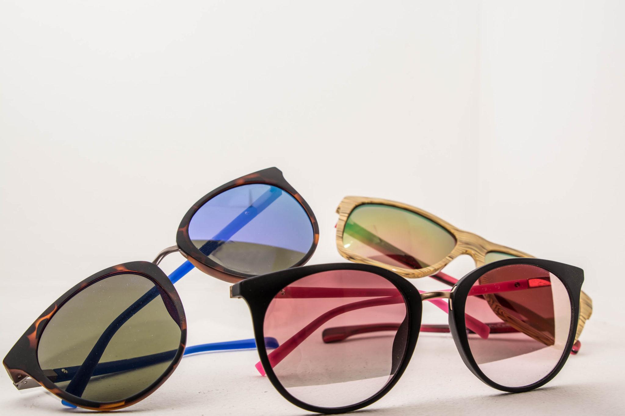Сонцезахисні окуляри - Мережа салонів Оптика be3a28c385400