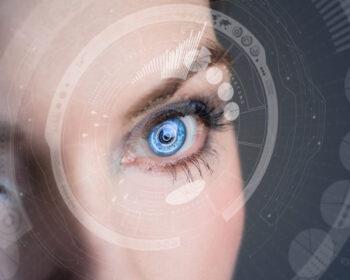 Цікаві факти про людський зір