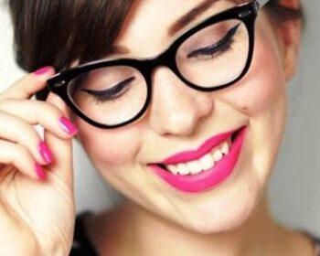 Які оправи для жіночих окулярів будуть модними в 2021 році?