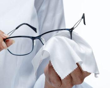 10 простих правил, які збережуть ваші окуляри